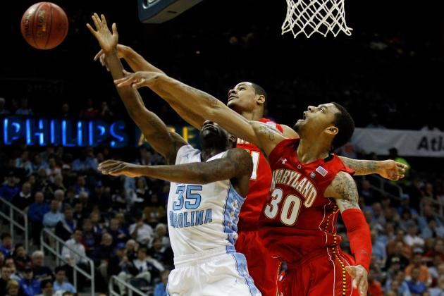 ESPN Gamecast: Maryland vs. North Carolina