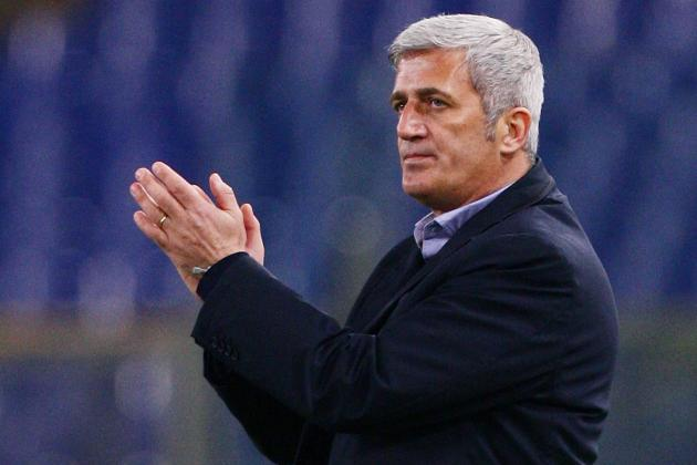 Petkovic: 'Lazio Competitive on Three Fronts'
