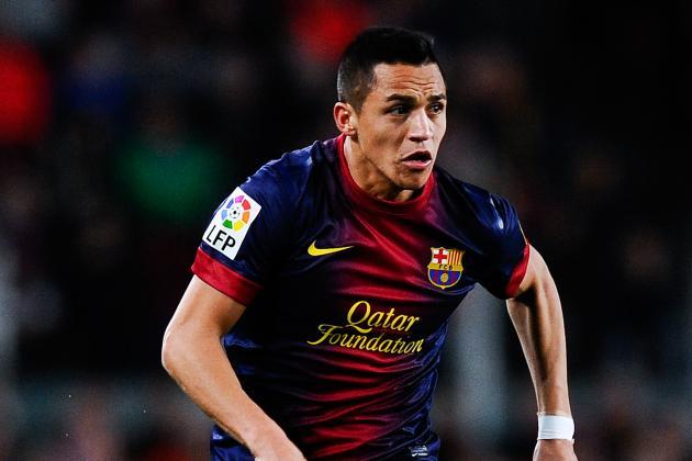 Inter Have Sanchez Agreement