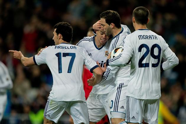 Real Madrid vs. Mallorca: Score, Grades and Post-Match Reaction