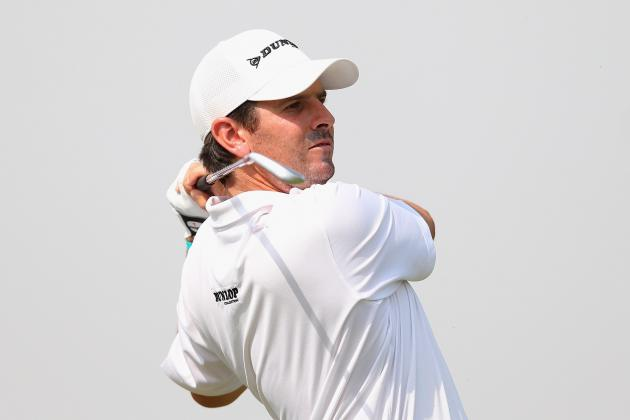 Aiken Shoots 62 to Take Avantha Masters Lead
