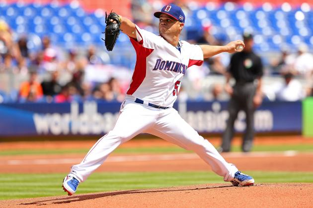 World Baseball Classic 2013: Day 15 Results, Recap and Analysis