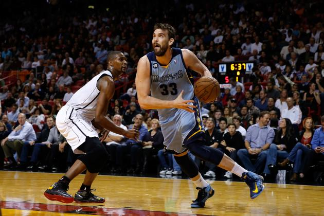 Can 'Grit and Grind' Basketball Still Win an NBA Championship?