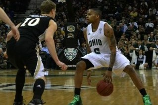 MAC Championship Game: Ohio Meets Akron with NCAA Bid on the Line