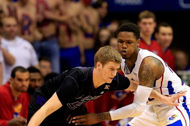 Big 12 Tournament 2013 Schedule: Keys to Victory for Kansas and Kansas State