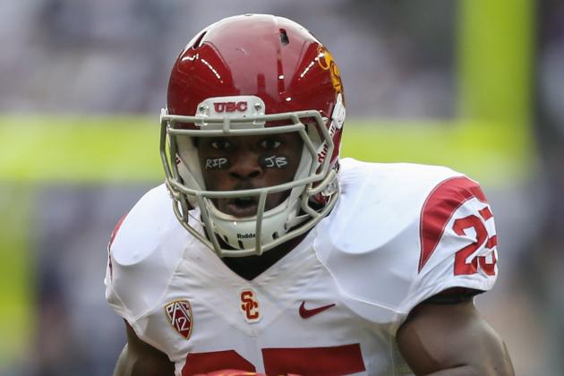 USC Blog: Orange County Register:USC's Redd to Have Knee Surgery
