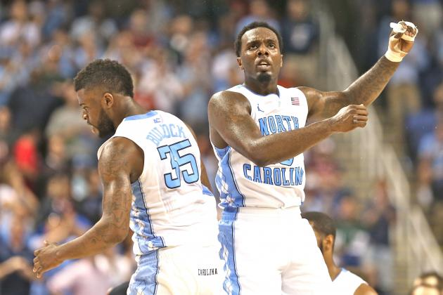 UNC vs. Maryland: Live Score and Analysis for ACC Tournament 2013