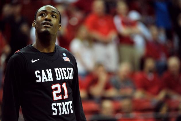 2013 NBA Draft Breakdown and Scouting Report for Jamaal Franklin