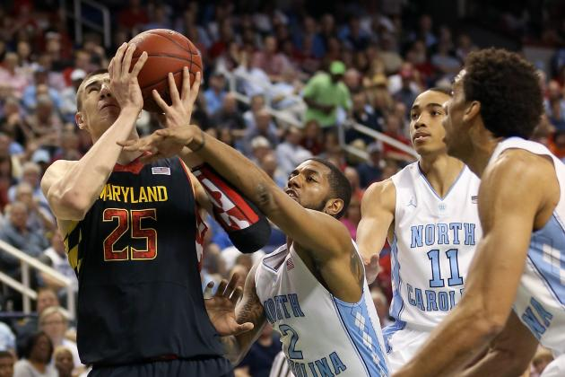 Terps to Return to Brooklyn in 2013