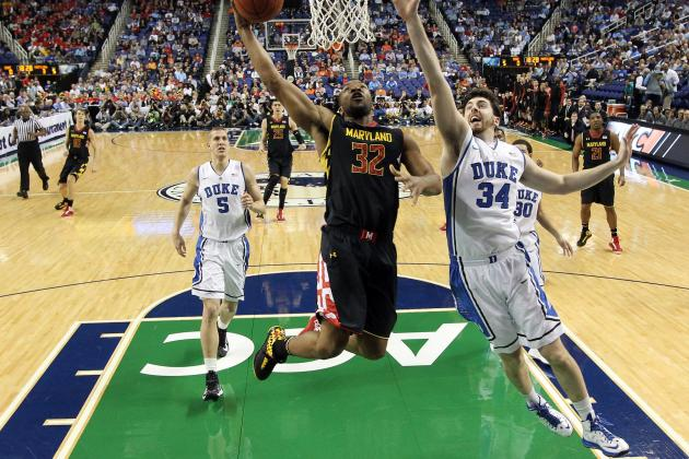 Duke Basketball: Loss to Maryland Proves Blue Devils Not Ready for March Run