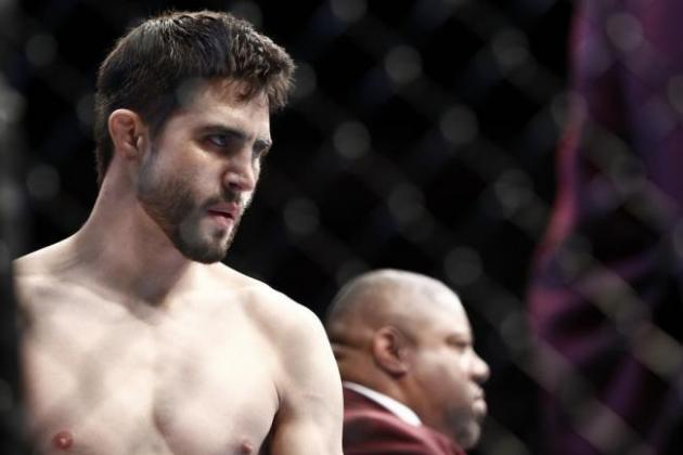 UFC 158: Condit vs. Hendricks Round-by-Round Recap and Analysis