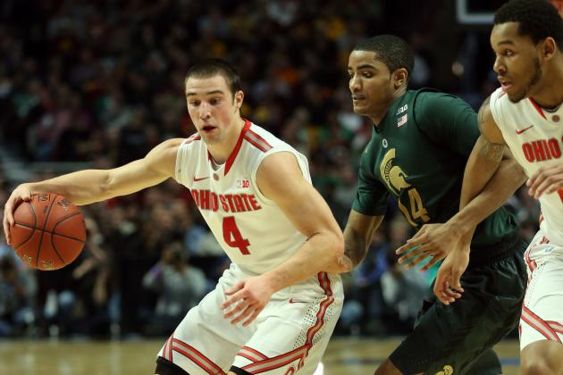 Ohio State Basketball: Aaron Craft Must Continue Scoring More for Buckeyes