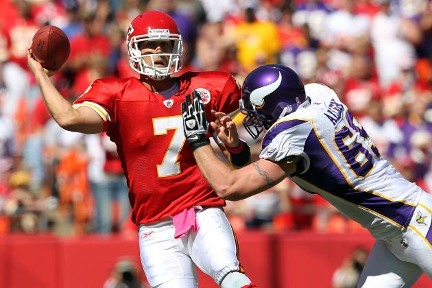 Reusse: Cassel Signed Because No One Knows If Ponder Is the Real Deal
