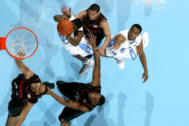 ACC Tournament 2013 Bracket: Previewing the Conference Finals