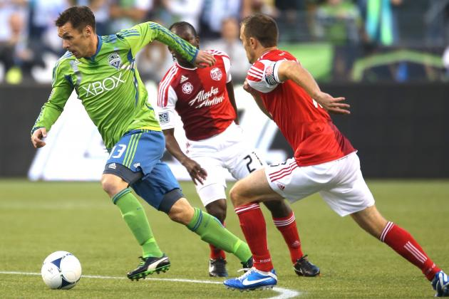 Seattle Sounders FC vs. Portland Timbers FC: Live Blog, Updates and Analysis