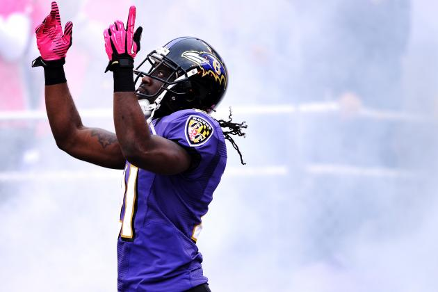 Ravens Pay Lardarius Webb's $5 Million Option Bonus