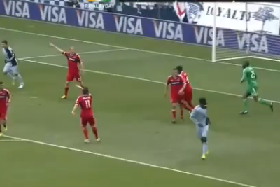 HIGHLIGHTS: Sporting KC vs Chicago Fire