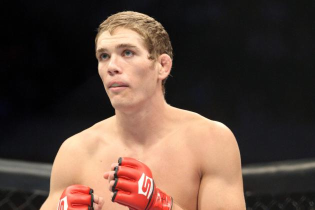 UFC 158: What We Learned from Dan Miller vs. Jordan Mein
