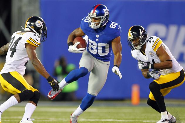 Giants Should Only Re-Sign Victor Cruz If the Price Is Right