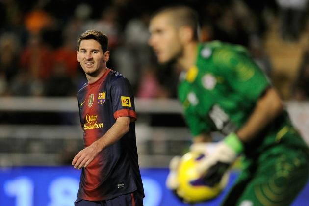 Barcelona vs. Rayo Vallecano: Key Storylines to Watch for in La Liga Clash