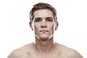 UFC 158 Results: Canadian Jordan Mein Defeats Dan Miller by TKO