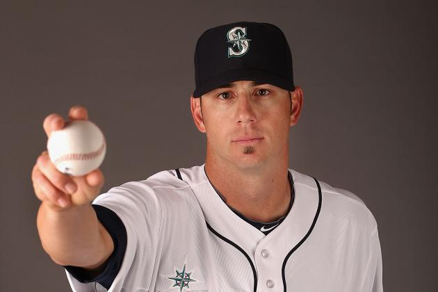 Seattle Mariners: How Do You Solve the Problem of Jon Garland?
