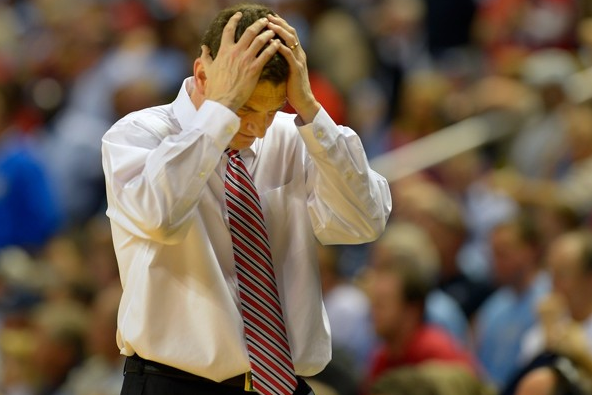 Terps' ACC Tournament Run Ends with 79-76 Semifinal Loss to Tar Heels