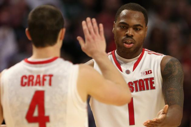 Big Ten Tournament 2013: Predictions for Tournament and Championship Game MVP