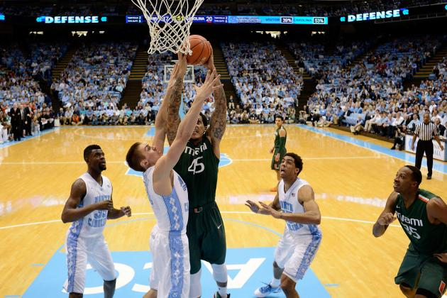 North Carolina vs. Miami: Keys to Victory for Tar Heels and Hurricanes