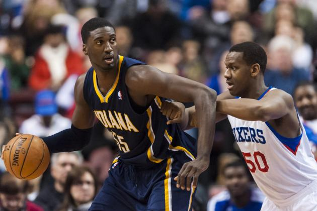 Game Rewind: Pacers 91, Sixers 98