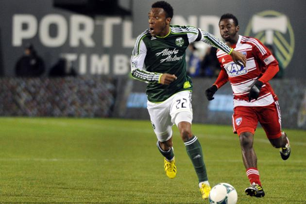 Timbers 1, Sounders 1