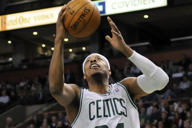 Celtics Pay Back Bobcats with Blowout Win