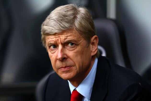 Swansea 0-2 Arsenal