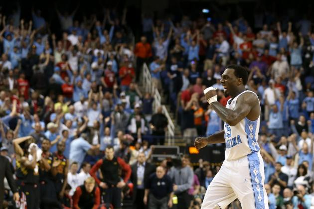 UNC Basketball: Tar Heels' Keys for Victory in 2013 ACC Tournament Final