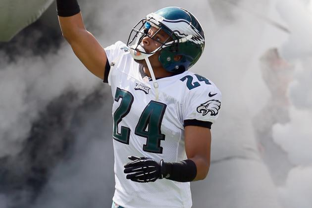 Report: Nnamdi Asomugha to Visit Saints