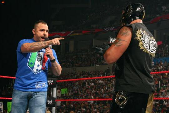 WWE News: Returns of Santino Marella and Rey Mysterio Announced