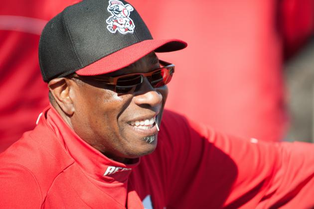 Dusty Baker Wants to Manage U.S. in World Baseball Classic