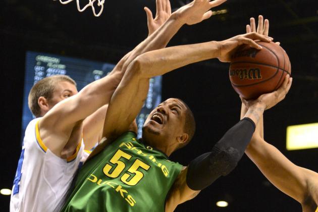 UCLA vs. Oregon: Live Score and Analysis for Pac-12 Tournament Championship 2013