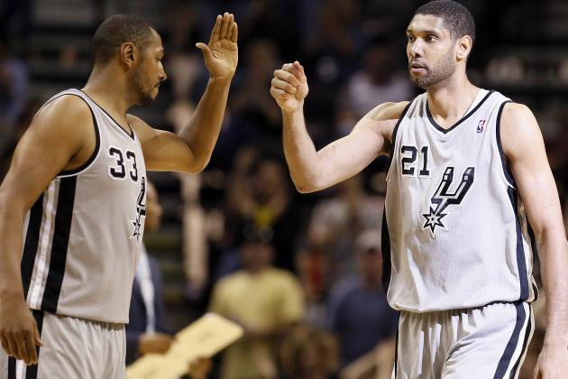 Spurs Nation  Spurs 119, Cavaliers 113: Unstuck, but nearly undone