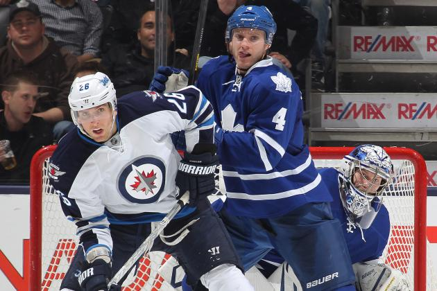 Maple Leafs: Joffrey Lupuls Return Provides Ray of Hope to Slumping Club