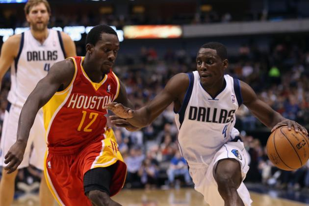 How the Dallas Mavericks Should Spend Their Money This Offseason