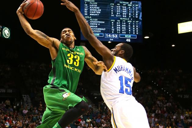 Oregon vs. UCLA: Twitter Reaction and Grades for Pac-12 Championship 2013