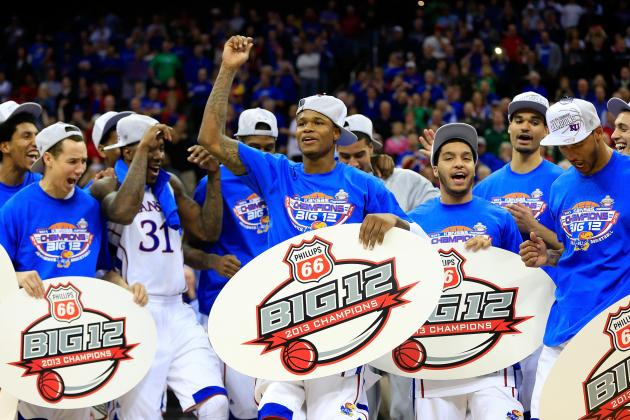 Big 12 Championship Game 2013: Major Takeaways from Kansas' Win vs. Kansas State