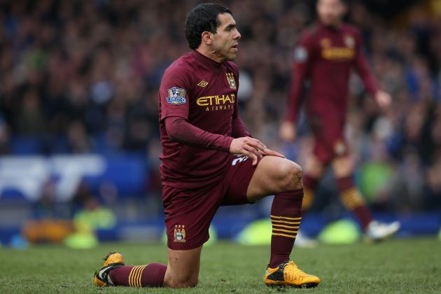 Everton vs. Manchester City: Loss Guarantees Strong Showing in FA Cup from City