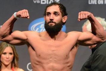 UFC 158 Results: Condit, Hendricks, Ellenberger Get 50k Bonuses