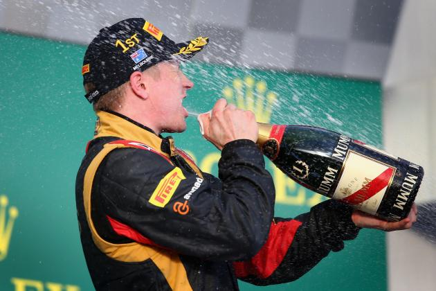 Australian Grand Prix 2013 Results: Reaction, Leaders and Post-Race Analysis