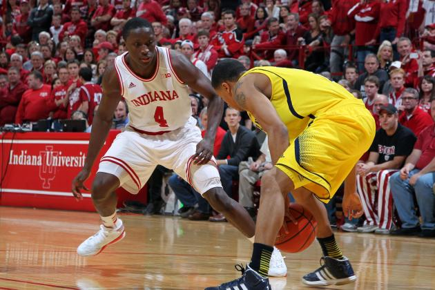 Big Ten Player Poll: Trey Burke Edges Victor Oladipo for Player of the Year