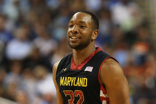 ACC Tournament: Maryland's Dez Wells Ran out of Steam Against North Carolina