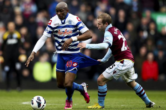 Aston Villa 3-2 QPR: Redknapp's Bizarre Tactical Reflex Costs Rangers Dearly