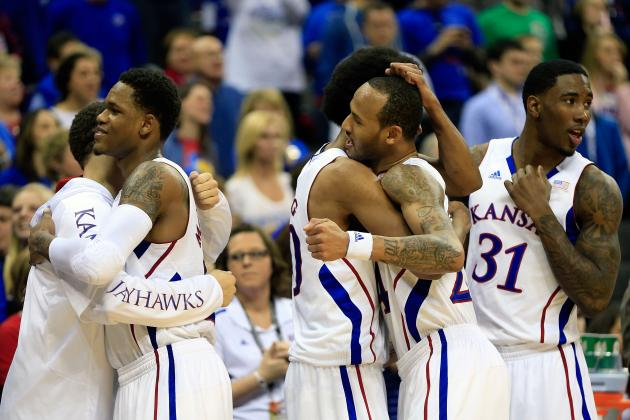 Suddenly, Kansas Has the Perfect Team to Make a Tournament Run